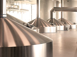 Brewing Industry